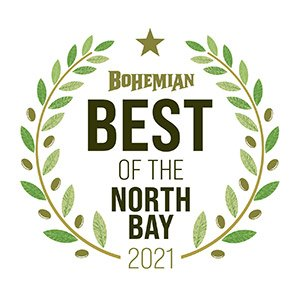 Bohemian Best of the North Bay 2021 - Best Ad Agency