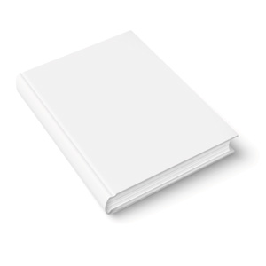 Blank Book for Content Writing Services