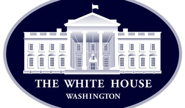 United States White House Emblem