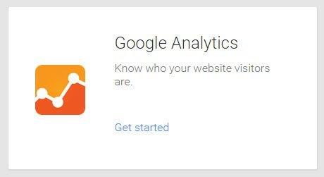Google My Business - Analytics