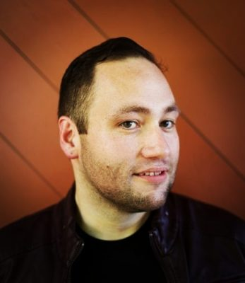 Chris Hoke - Web Developer at West County Net