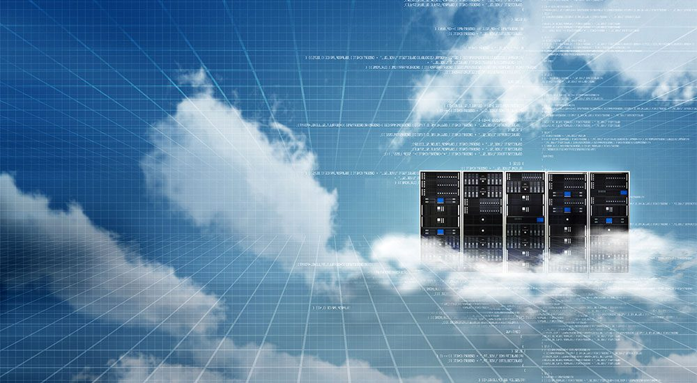 Cloud Hosting in Santa Rosa